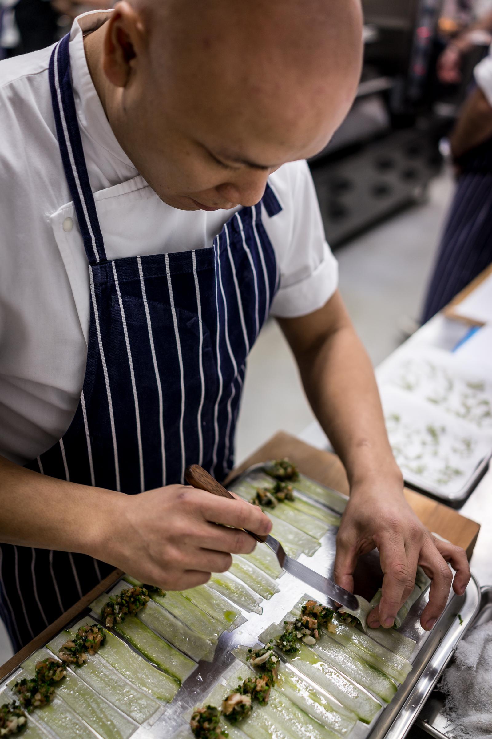 Top Chefs Around The World